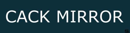 wp-cack-mirror