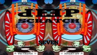DEEP-SCRATCH-SEVEN-TAROT