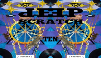 DEEP-SCRATCH-TEN-TAROT