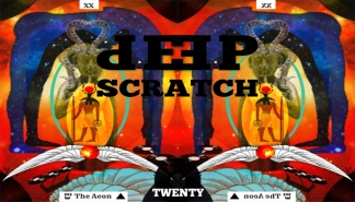DEEP-SCRATCH-TWENTY-TAROT