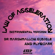 LAW OF ACCELERATION - FLYQUARK