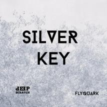 SILVER-KEY-FLYQUARK