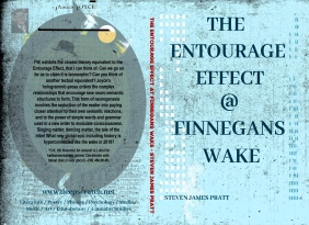 THE ENTOURAGE EFFECT AT FINNEGANS WAKE V3