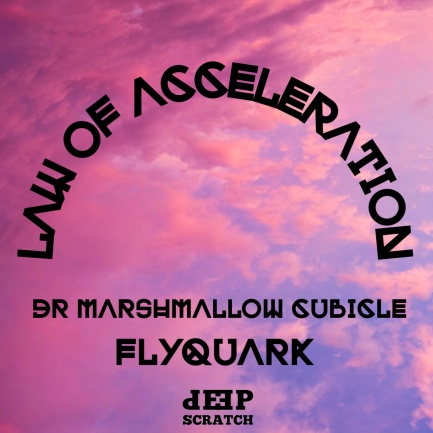 LAW OF ACCELERATION - DMC - FLYQUARK