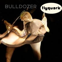 FLYQUARK-BULLDOZER