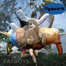FLYQUARK-FATBOYS