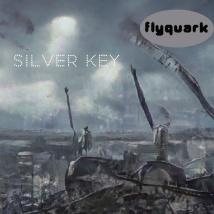 FLYQUARK-SILVER-KEY
