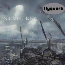 FLYQUARK-SILVER-KEY